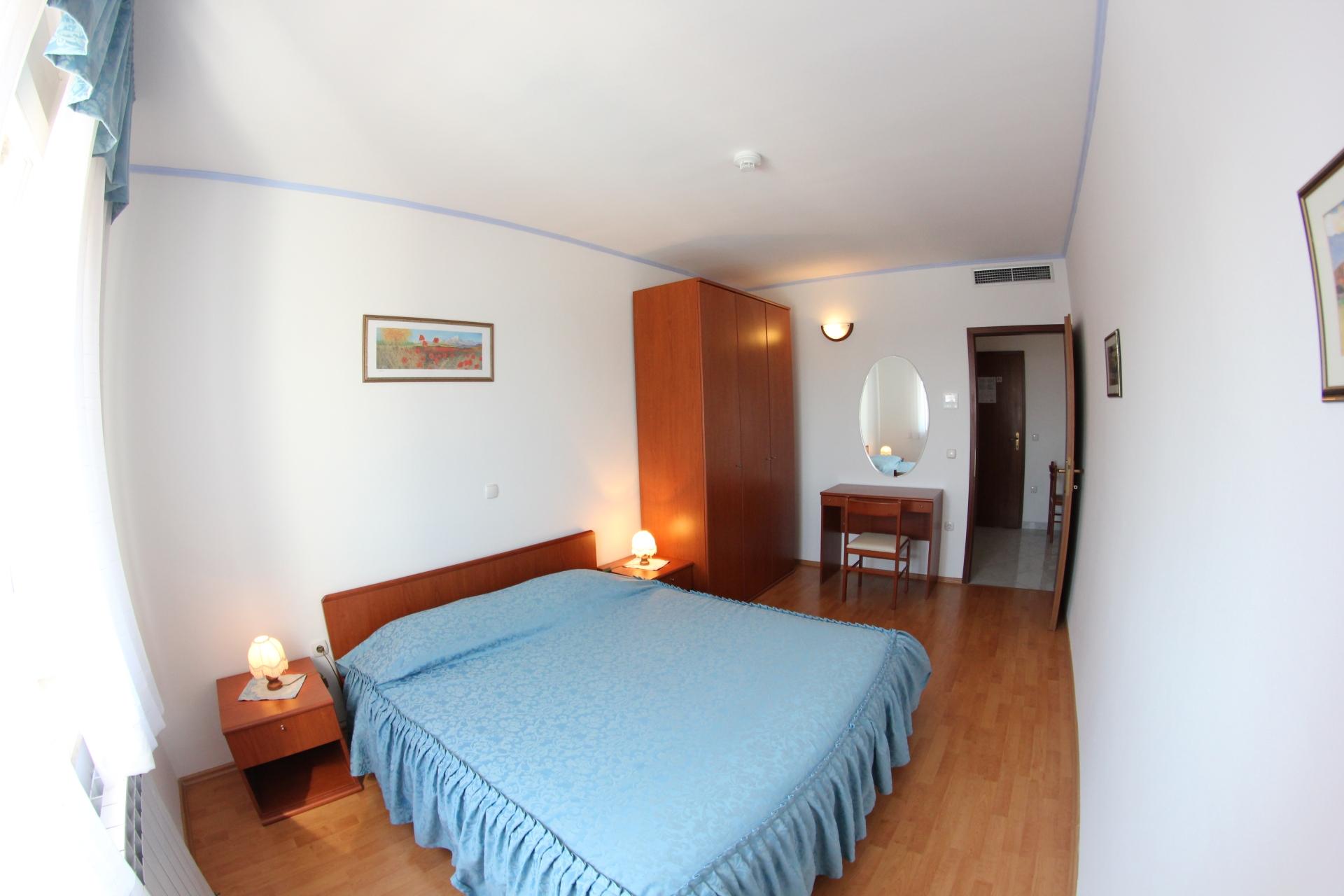 Standard Classic Apartment (2+1 prs):