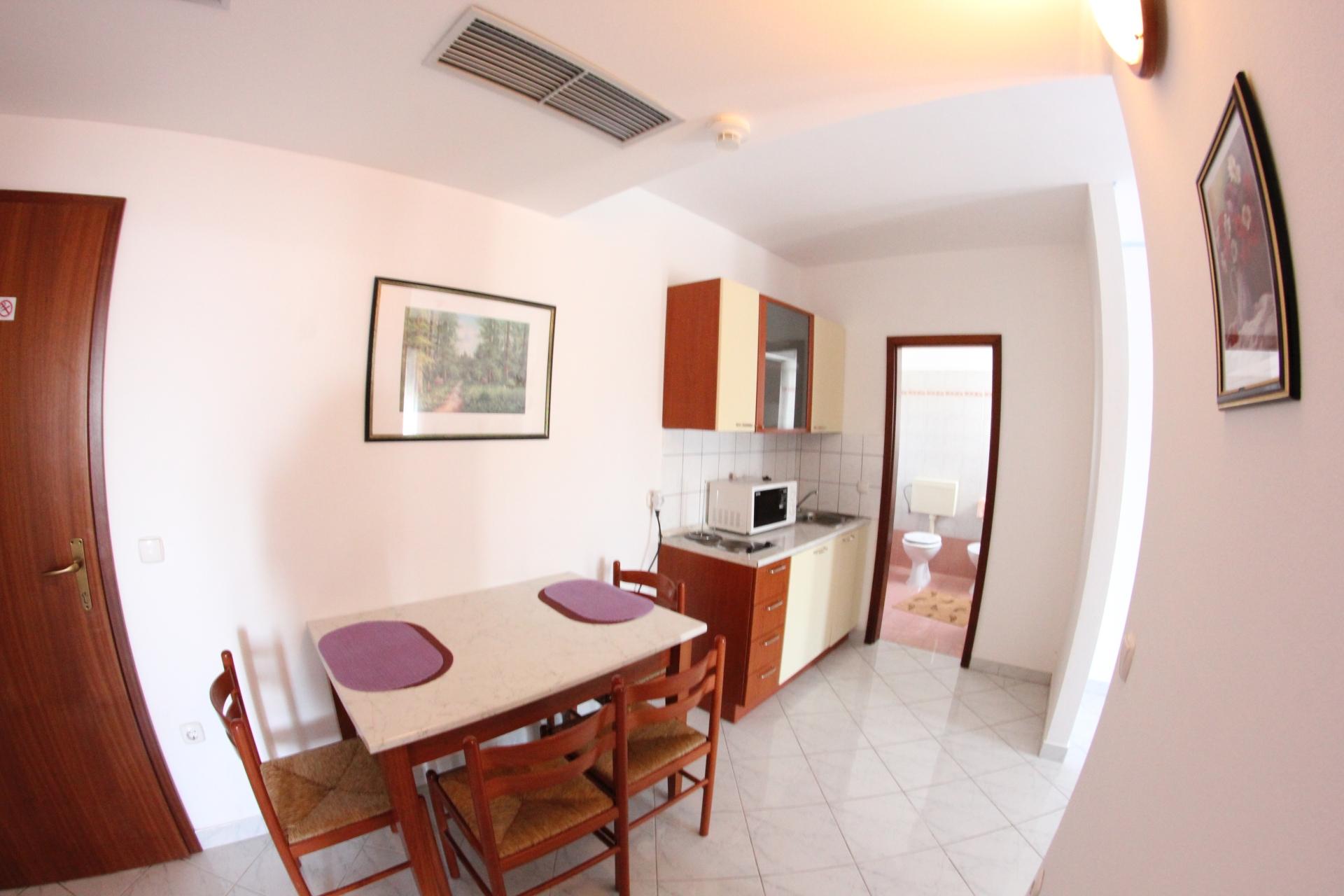 Classic Apartments Villa Badi
