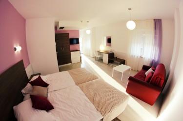 Superior Room (2+1 prs)