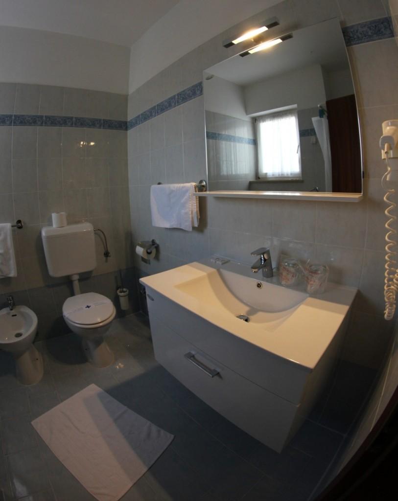 Standard Classic Room_WC