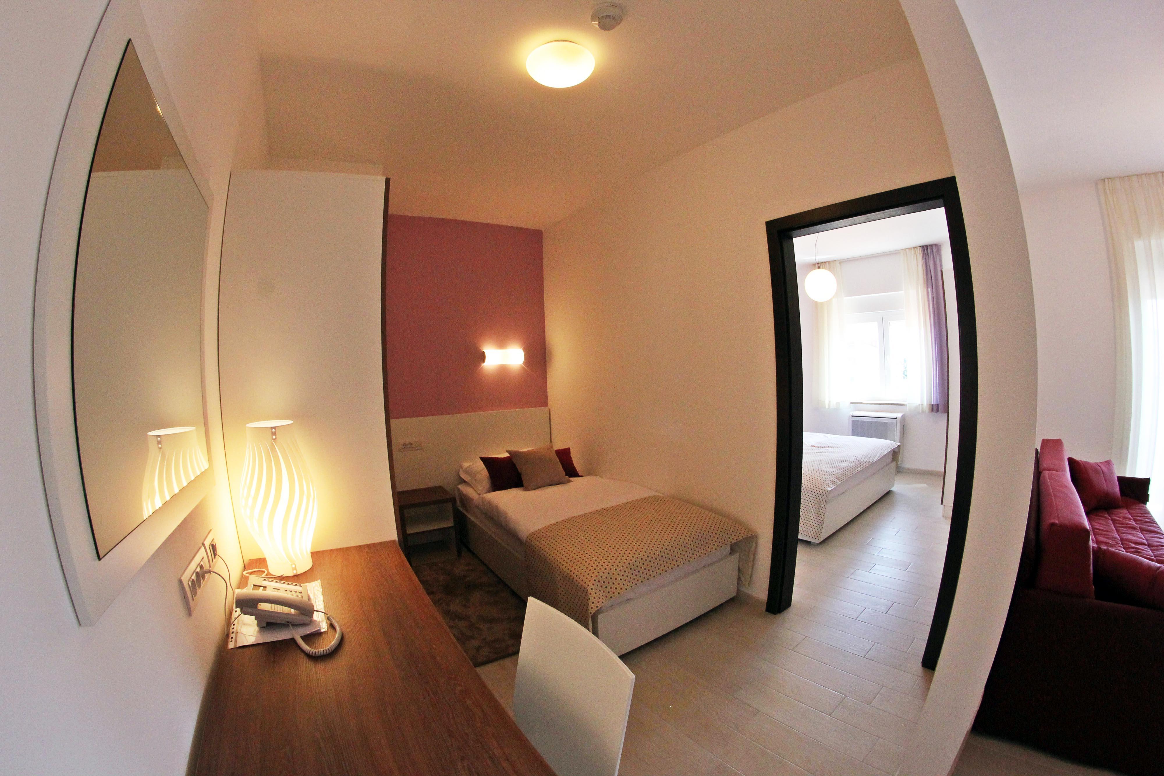 Superior Apartment room 2